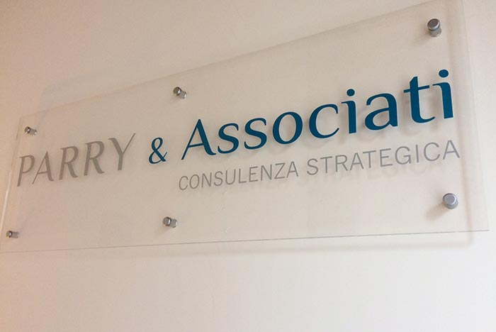 Parry & Associati | Consulenza Strategica