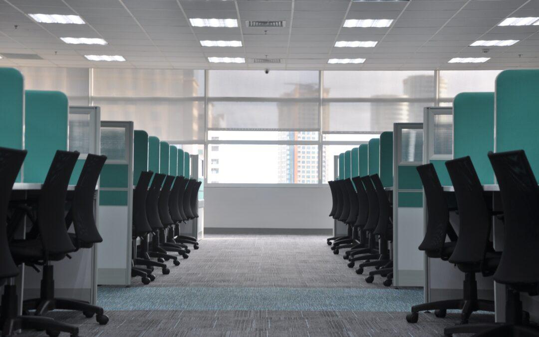 L' insostenibile impatto dello smart working